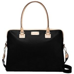 Kate Spade Kennedy Park Nylon Calista Laptop Bag